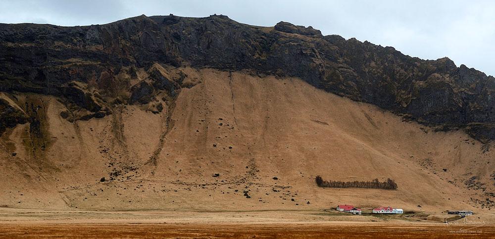 Islande ferme